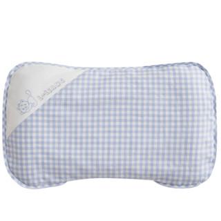 良良 儿童枕头2-3-6岁新生儿宝宝枕头幼儿园婴儿小枕头四季通用