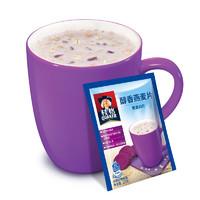QUAKER 桂格 醇香燕麦片紫薯高纤 540g