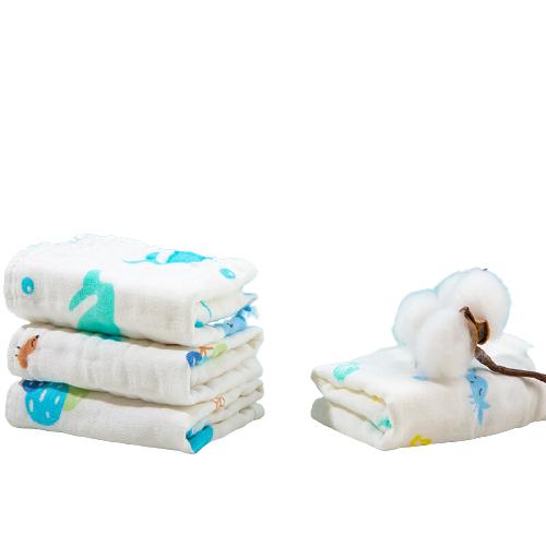 馨牌 毛巾 25*25cm 蓝色 0.055kg