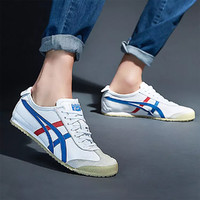 Onitsuka Tiger 鬼塚虎 Mexico66 DL408 中性休闲鞋