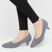 5日0点:UNIQLO 优衣库 432941 女式高跟鞋