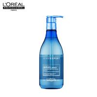 京东PLUS会员:L'OREAL PARIS 巴黎欧莱雅 头皮舒缓洗发水 500ml *3件