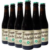 Rochefort 罗斯福 8号啤酒 330ml*6瓶