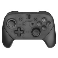 Nintendo switch任天堂pro专业手柄ns原装国行switchpro无线蓝牙PC电脑steam游戏lite电视体感充电握把配件