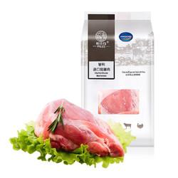 PALES 帕尔司  猪腿肉 500g *5件