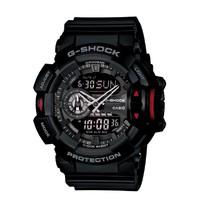CASIO 卡西欧 G-Shock系列 GA-400-1B 男士石英表