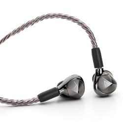Astell&Kern 艾利和 T9iE 旗舰单动圈入耳式耳机