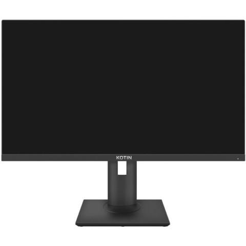 4K设计显示器 28英寸IPS技术 广色域滤蓝光 升降旋转底座 T28S80
