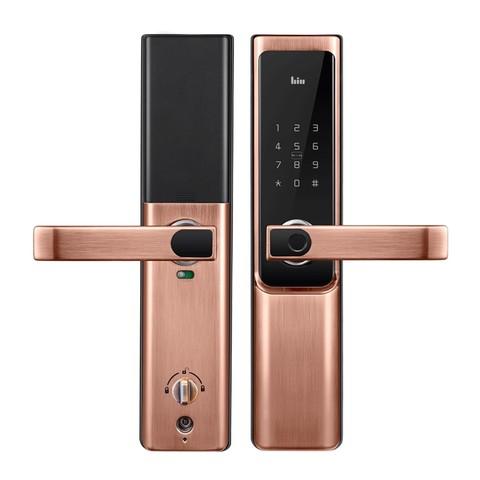 苏宁小Biu SH-MS22 智能门锁 Pro款