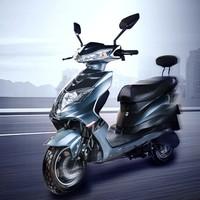 宗申 002 60V铅酸电池可拆卸运动版电动车