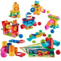 LEGO 乐高 education 乐高教育 45026 管道游戏套装
