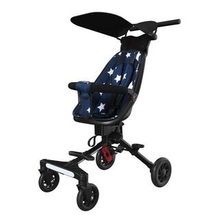 weierbaby 儿童推车双向溜娃车