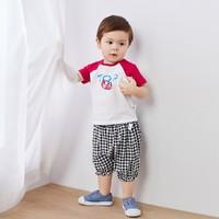 Mini Balabala 迷你巴拉巴拉 婴儿T恤