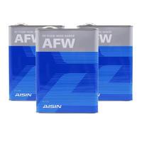 AISIN 爱信 AFW 12L 自动变速箱油