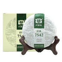 TAETEA 大益   经典标杆生茶 150g