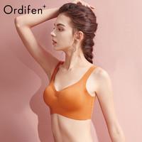 ordifen 欧迪芬  PB0501 女士无钢圈背心式文胸