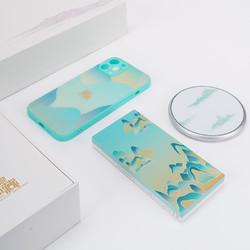 Apple 苹果 iPhone 12 Pro 5G智能手机 128GB 国家宝藏定制礼盒套装