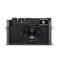 Leica 徕卡 M10 MONOCHROM 全画幅 微单相机 黑色 单机身