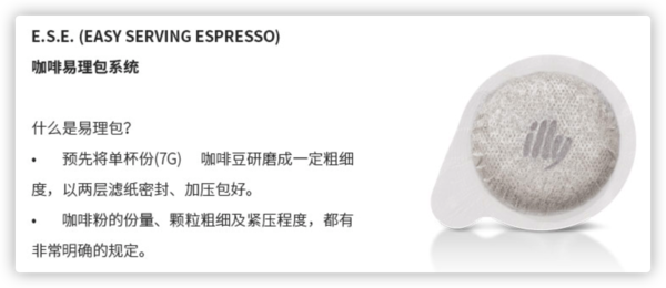 illy 意利咖啡