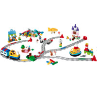 LEGO education 乐高教育 45025 编程启蒙小火车