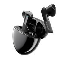 24期免息:EDIFIER 漫步者 X6 无线蓝牙耳机 黑色