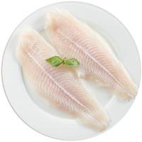 京东PLUS会员:MARINEFAMILY 海洋世家 巴沙鱼柳 5斤
