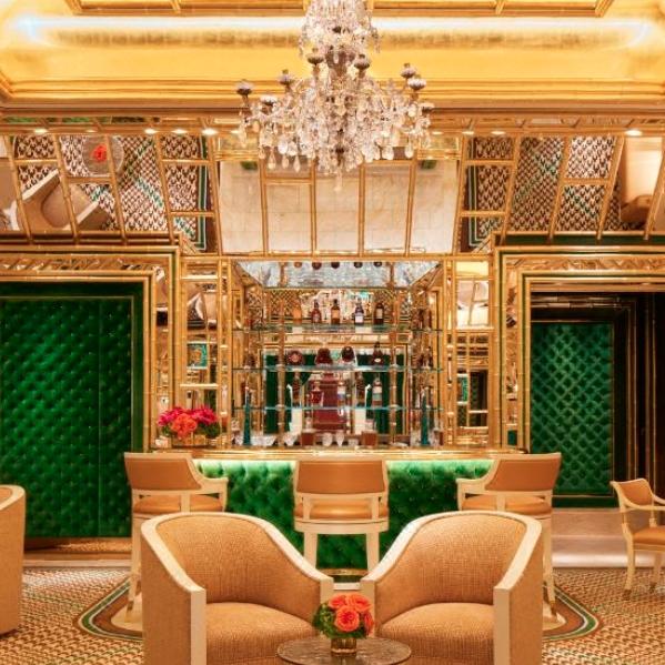 澳门永利皇宫酒店皇宫套房2晚(含每日午餐套餐+336澳门元minibar消费)