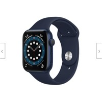 Apple 苹果 Watch Series 6 智能手表 GPS+蜂窝款 44mm 开箱版