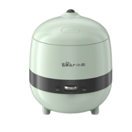 Bear 小熊 DFB-B12K2 电饭煲 1.2L 浅绿色