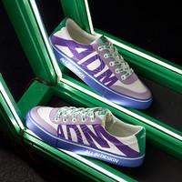 feiyue X ADM 联名款2代 FY/H-0049 帆布鞋