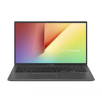 ASUS 华硕 Vivo Book15 15.6英寸 笔记本电脑 灰色(酷睿i5-1035G、MX330、8GB、512GB SSD、1080P、IPS、60Hz)