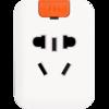 FSL 佛山照明 蓝牙MESH智能插座 智能转接插座