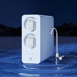 VIOMI 云米  MR462 互联网净水器 400G