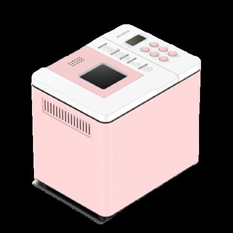 PETRUS 柏翠 pe6600 普通面包机 粉红色