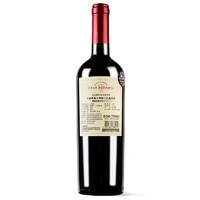 Concha y Toro 干露 典藏卡曼纳 干红葡萄酒 750ml*6瓶