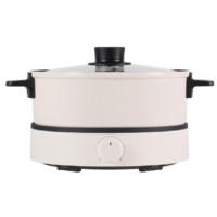 BUGU 布谷 HB-H4 多用途鍋