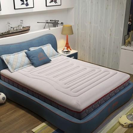 CHEERS 芝华仕 D103 天丝竹碳纤维儿童乳胶床垫 150*200*20cm