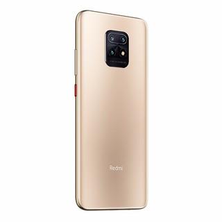 MI 小米 10X 5G手机 8GB+256GB 胧月金