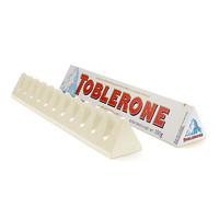 TOBLERONE 瑞士三角 白巧克力 100g