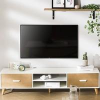 CHEERS 芝华仕 PT021 简约北欧风电视柜 1.8m