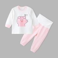 5日0点:ROBERTA BY ROBERTA 诺贝达 婴儿睡衣套装 *3件