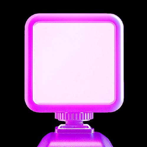 UURig VL49 RGB炫彩版 口袋補光燈