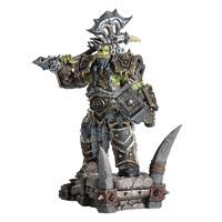女神超惠买、历史低价:BLIZZARD 暴雪 魔兽世界 萨尔雕像