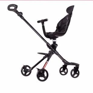 DELAMA 德拉玛 高景观婴儿推车