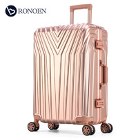 Ronoen 羅恩 A08B61 拉桿箱/旅行箱