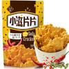 滋粤 小滋片片 梳打饼干 川香麻辣味 100g