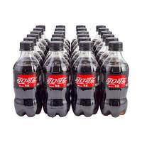 Coca-Cola 可口可乐 零度可乐 300ml*24瓶
