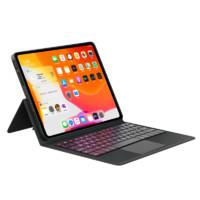 Smorss iPad 蓝牙键盘保护套一体式