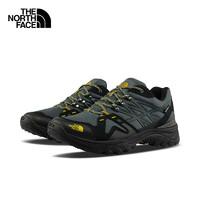 TheNorthFace北面徒步鞋男鞋2021春季新款户外旅游西藏防水抓地耐磨越野跑鞋登山鞋