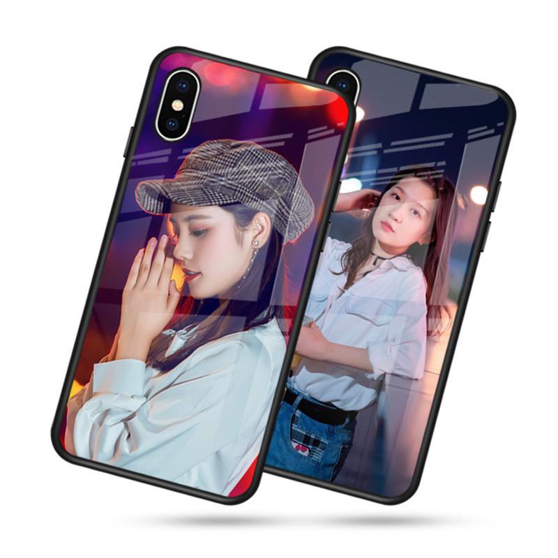 Senno玄诺 定制DIY手机保护壳 任意机型 磨砂壳